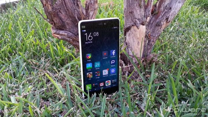 Análise - Xiaomi Mi 4i