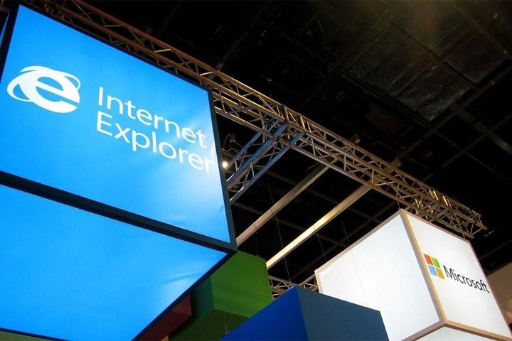 Internet Explorer atualização segurança Microsoft browserInternet Explorer atualização segurança Microsoft browser