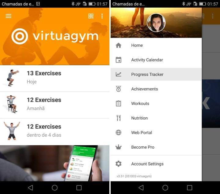 VirtualGym 2