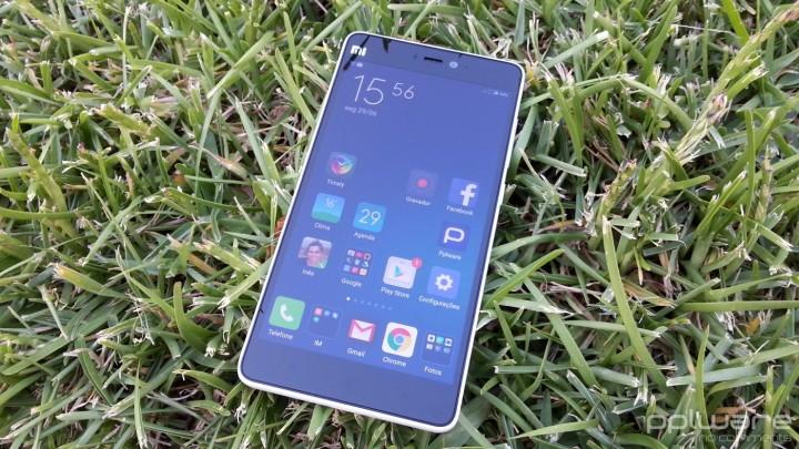 Xiaomi Mi 4i  - Análise