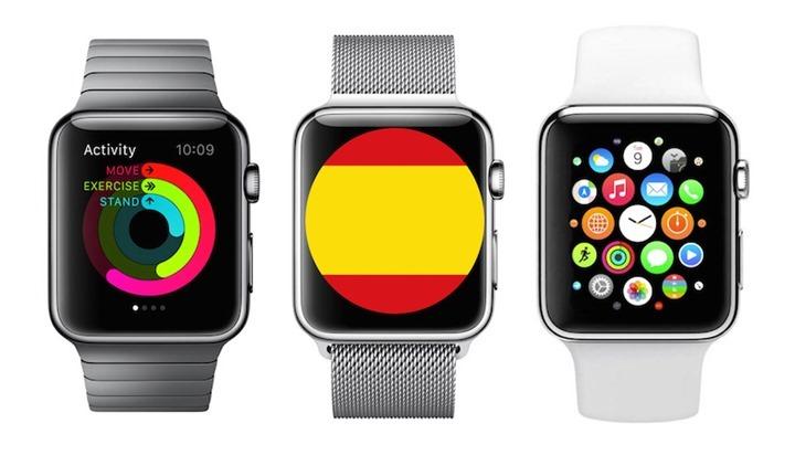 apple-watch-españa