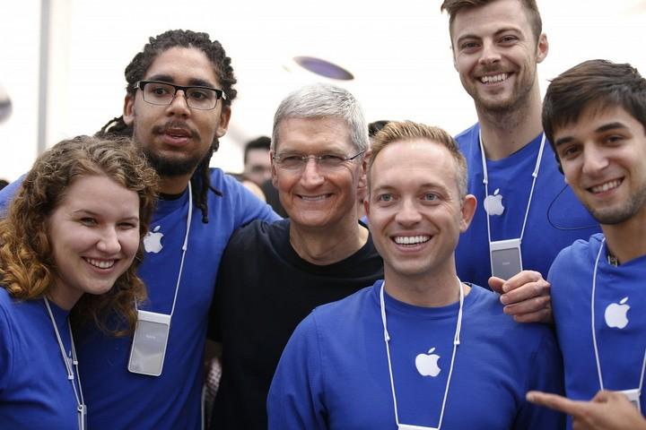 apple_estagiários