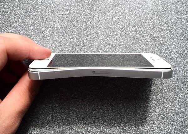 iPhone salva vida a homem russo