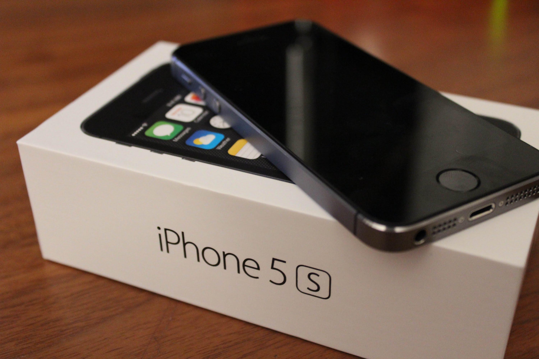 Vendo Iphone  Se