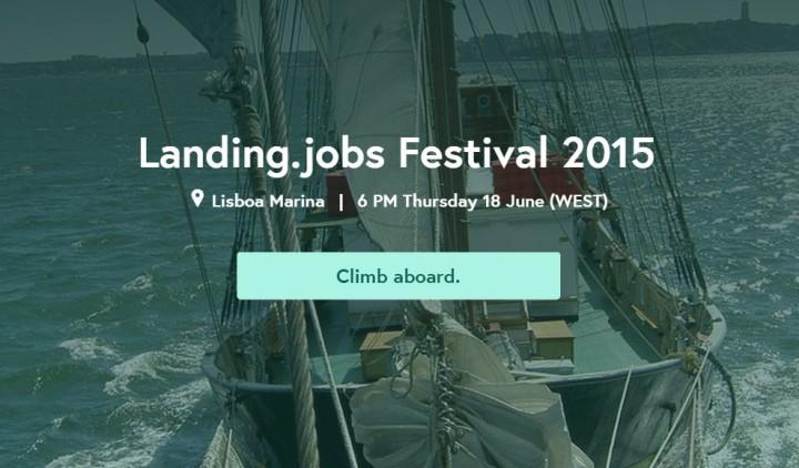 Landing Festival