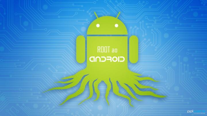 Fazer Root ao Android Sim ou Nao