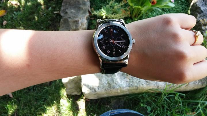 LG Watch Urbane - Review 2