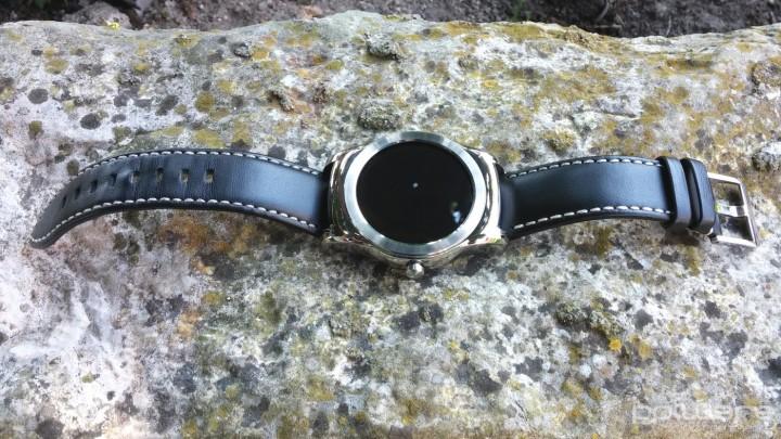 LG Watch Urbane - Review