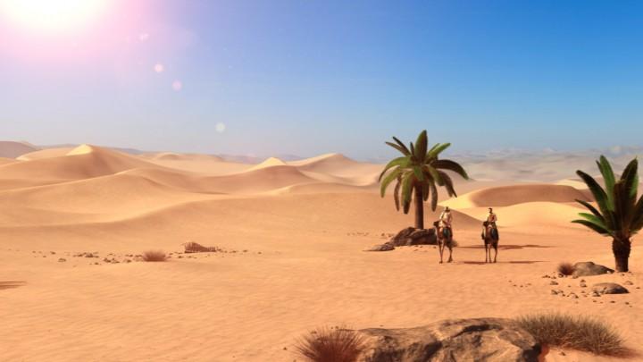 Lost_Horizon_2_Desert_Ride