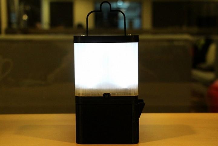 SALt Lamp 0