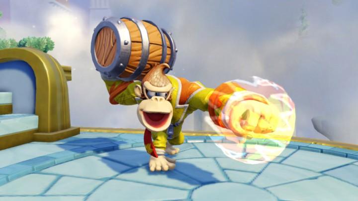 SSC_Donkey Kong 4