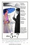 Tardes de Cinema - Das 5 às 7
