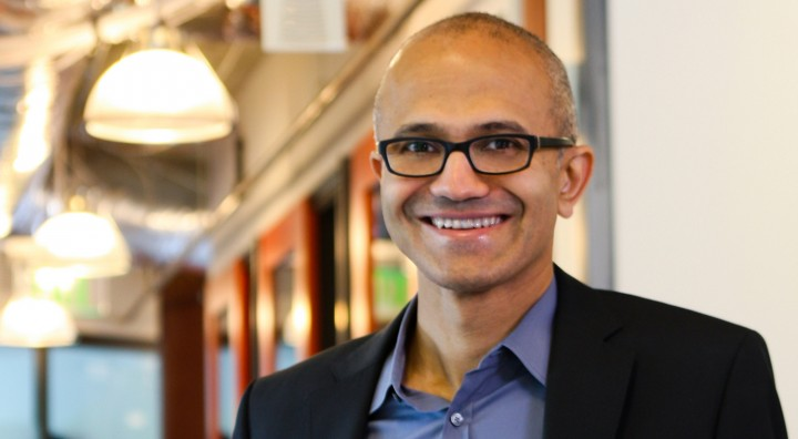 Satya Nadella anuncia nova vaga de despedimentos na Microsoft