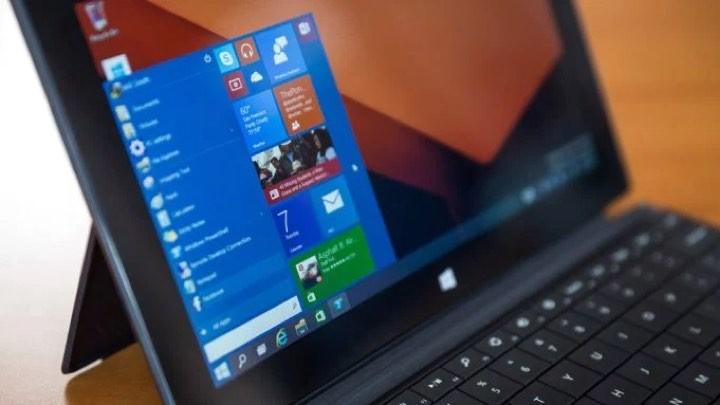 Windows 10 Microsoft espaço instalar atualização