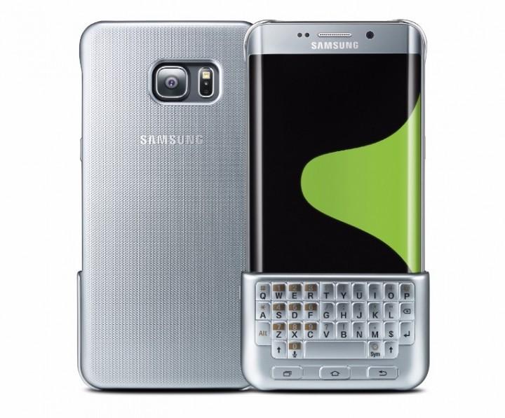 Galaxy S6 edge+_Keyboard cover