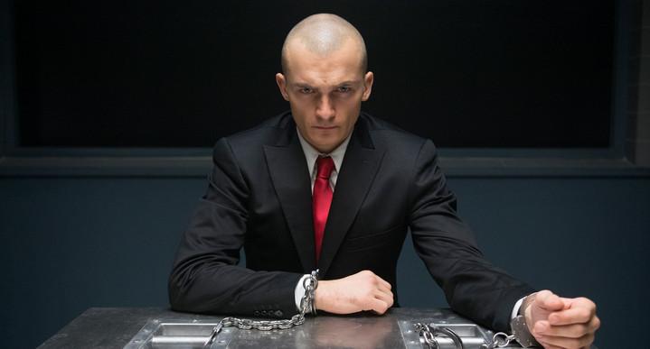 Tardes de Cinema - Hitman Agente 47