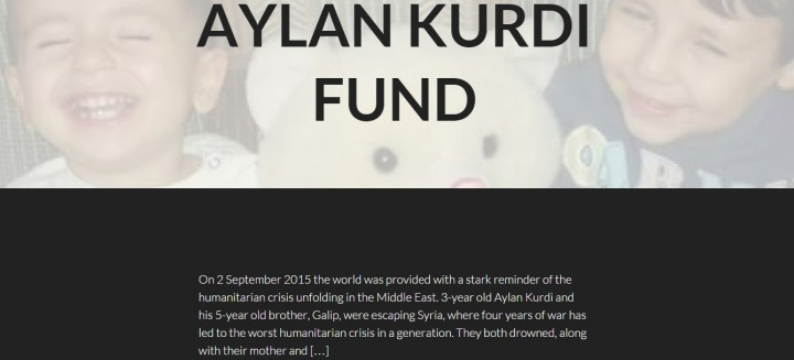 Ayland Kurdi Fund