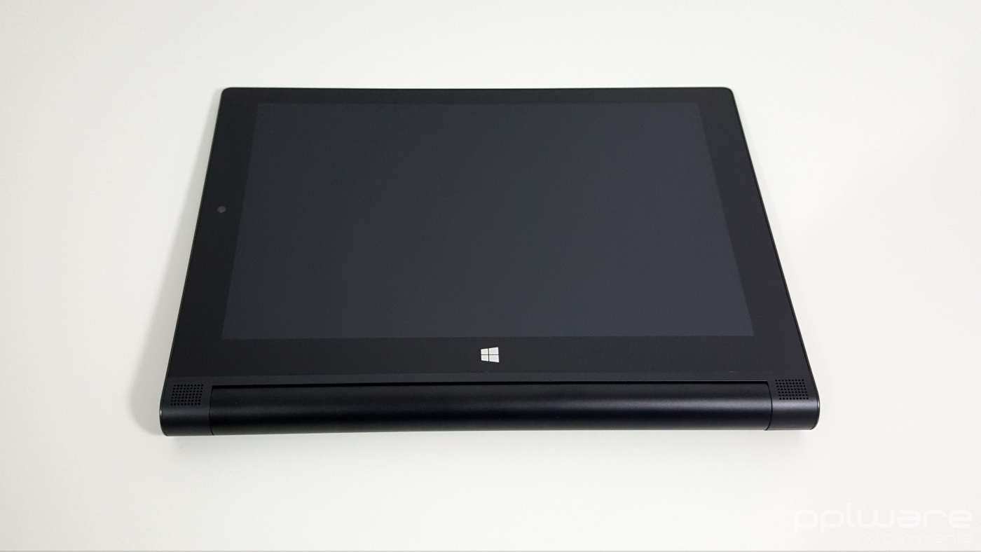 Analise Lenovo YOGA Tablet 2 Com Windows
