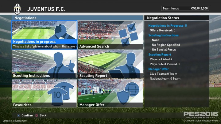 PES 2016_Edit Mode ML myClub_11-new player negotiation system in Master League