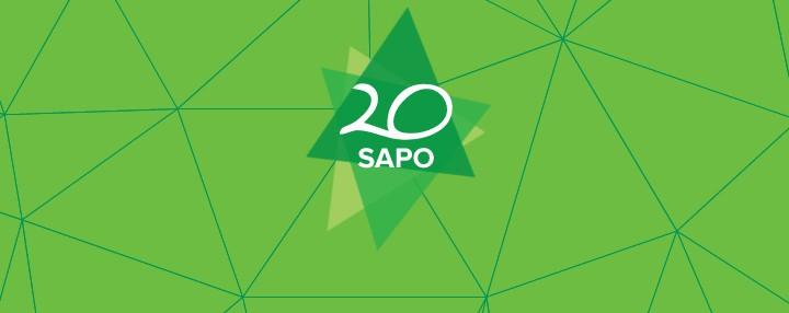 SAPO_20 anos