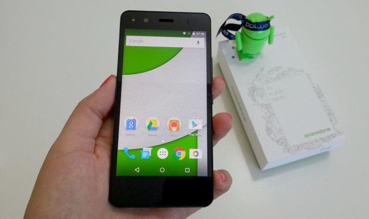 android one_bq aquaris a4.5