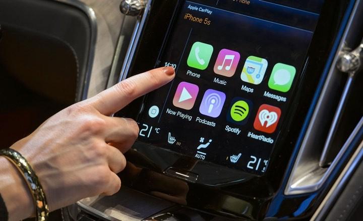 Carro eléctrico da Apple chega ao mercado já em 2019