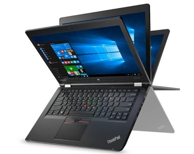 ThinkPad Yoga 460