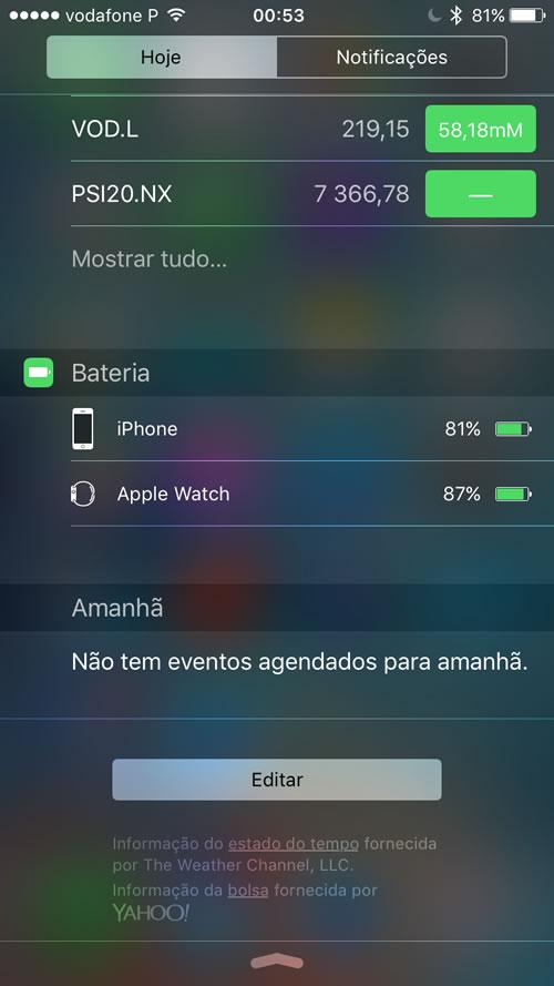 20 funcionalidades do iOS 9 que tem de conhecer - Pplware