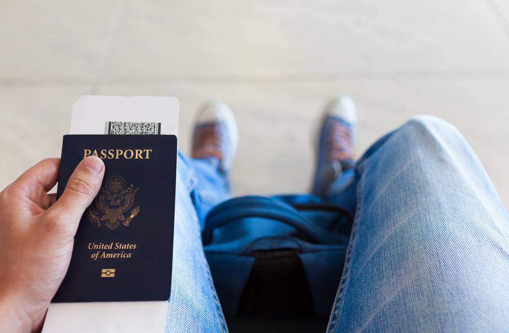 Sabia que o Passaporte é um documento muito poderoso?