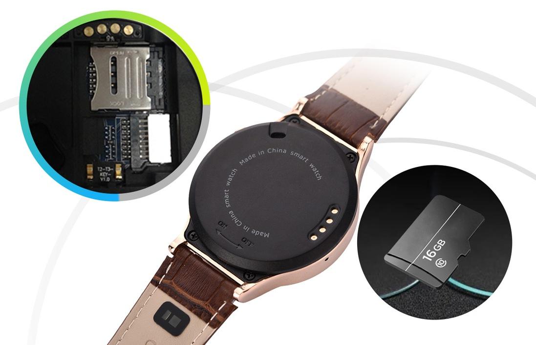 10c39c6b78b Porquê pagar caro por um smartwatch se existe mais barato