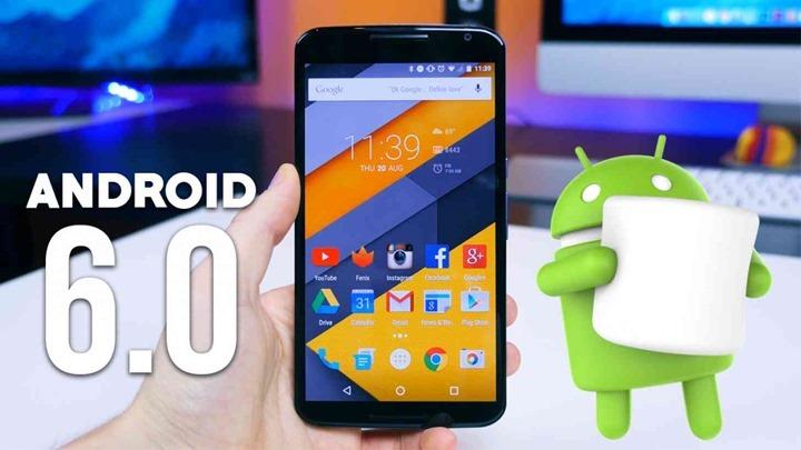 Android 6.0: Afinal que equipamentos recebem a actualização?