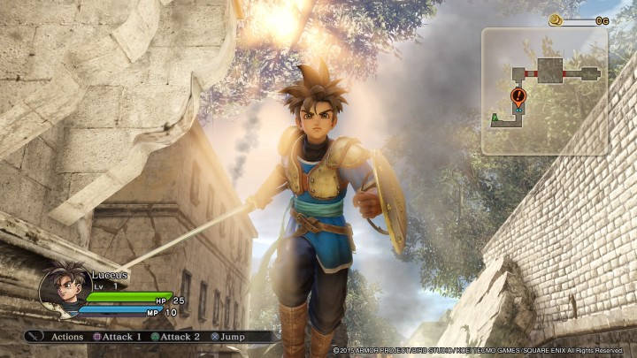 DRAGON QUEST HEROES: The World Tree's Woe and the Blight Below_20151014210732