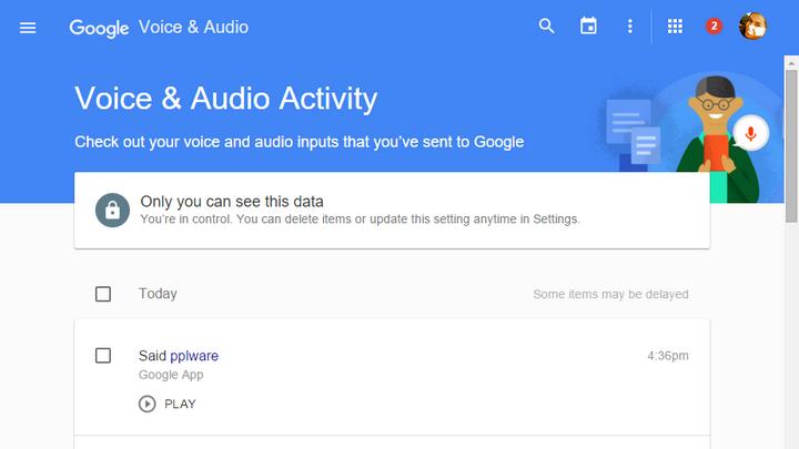 Google Voice 1