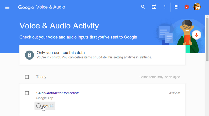 Google Voice 3