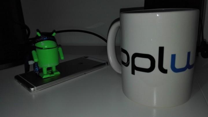 Huawei P8 lite - Foto 6