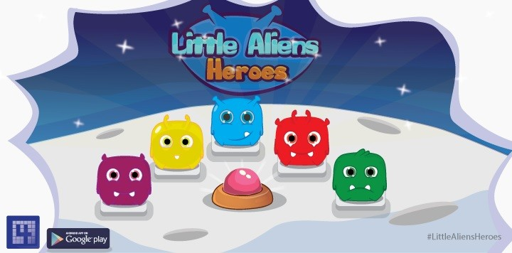 Little Aliens Heroes01