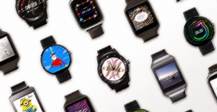 Qual o melhor smartwatch actualmente no mercado