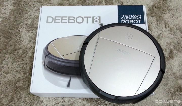 Deebot D83