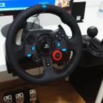 Análise: volante Logitech G29