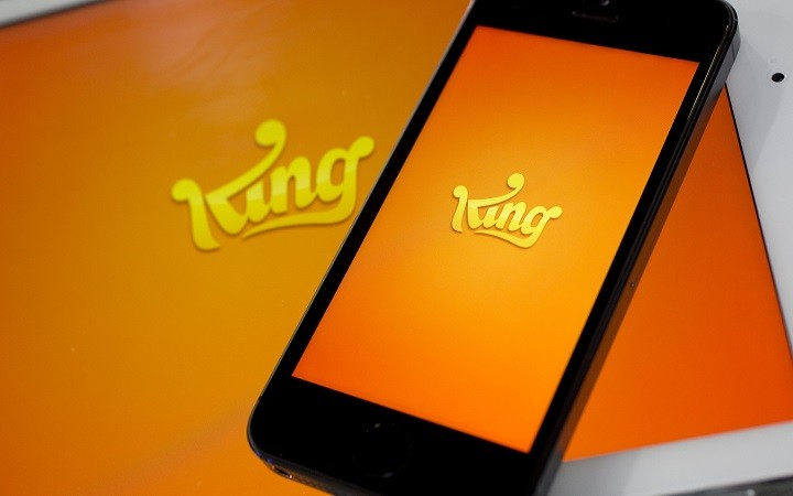 KingDigital