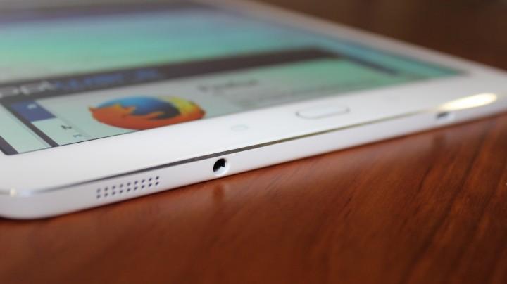 Samsung Galaxy Tab 2 - análise 2