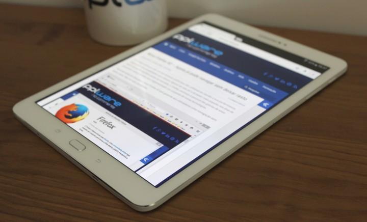 Samsung Galaxy Tab 2 - análise 3