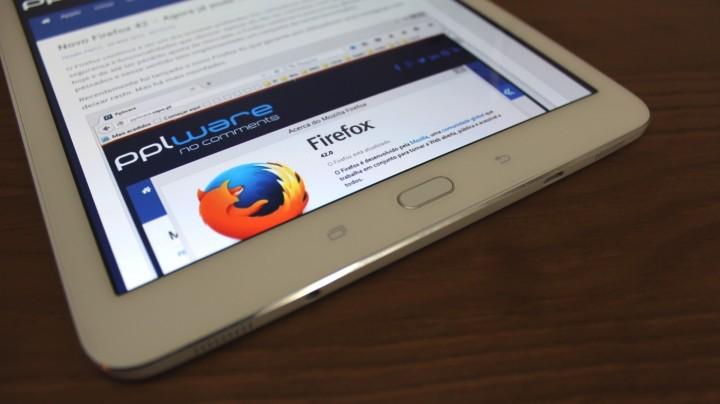 Samsung Galaxy Tab 2 - análise 4