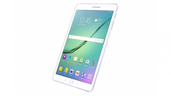 Samsung Galaxy Tab 2 - análise 7