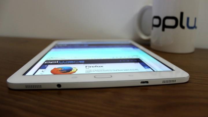Samsung Galaxy Tab 2 - análise 8