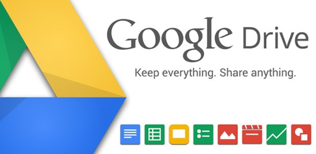 how to do google drive