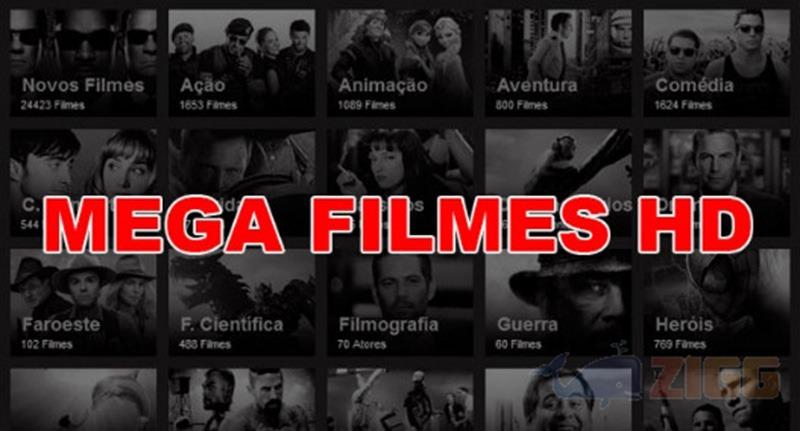 Site Pirata Mega Filmes HD Volta Ao Activo...