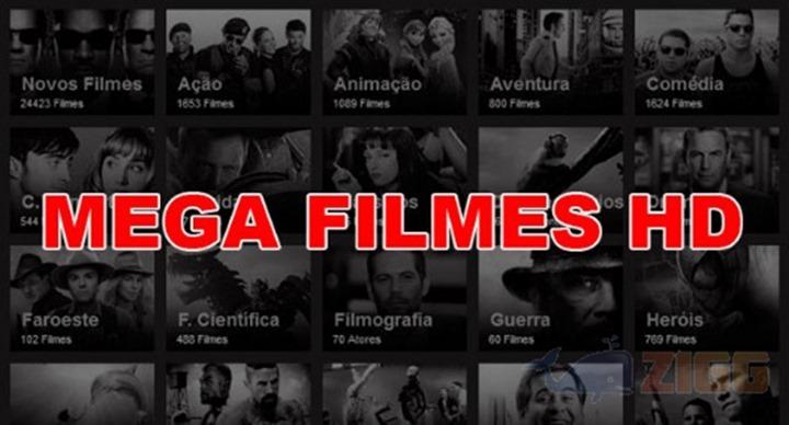 Mega Filmes HD Arquivos