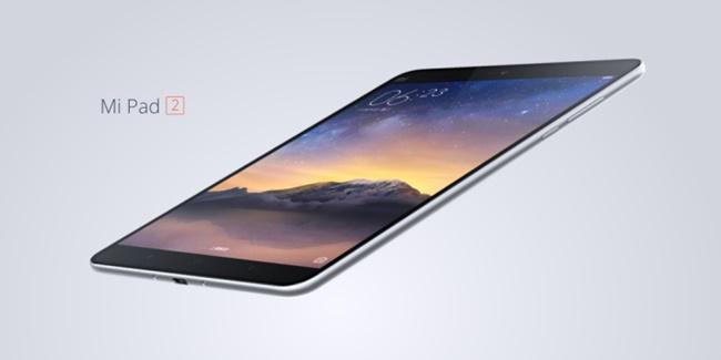 "Xiaomi Mi Pad 2 – Um ""iPad Mini"" com Windows 10"
