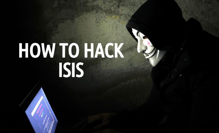 Anonymous-ISIS